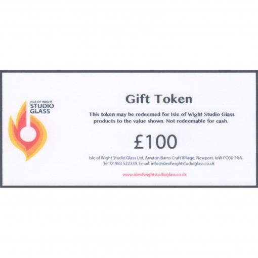 Gift Token£100
