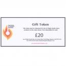 Gift Token £20