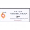 Gift Token £50